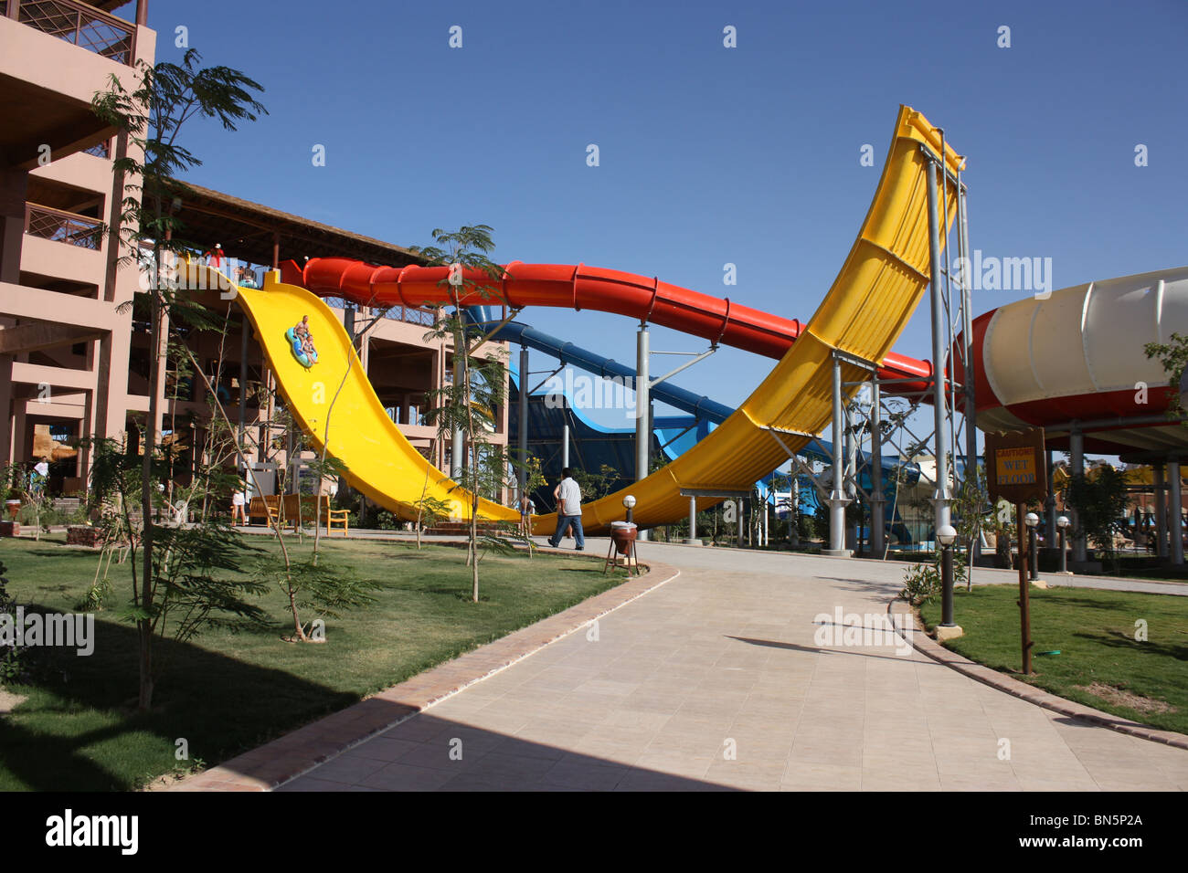 Jungle Aqua Park Hotel Egypt