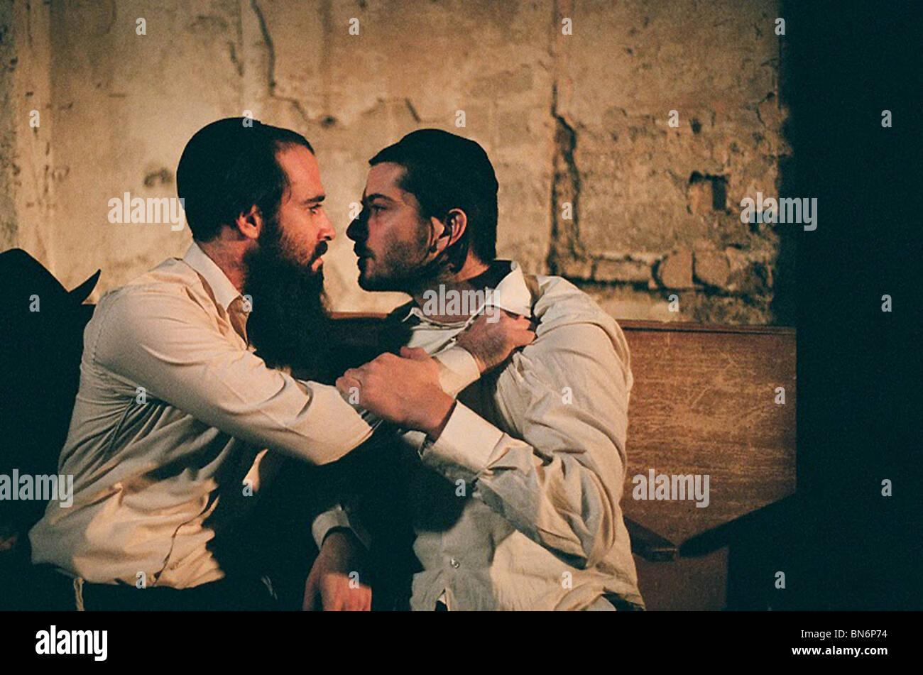 EINAYIM PETUKHOTH (2009) EYES WIDE OPEN (ALT) HAIM TABAKMAN (DIR) - Stock Image