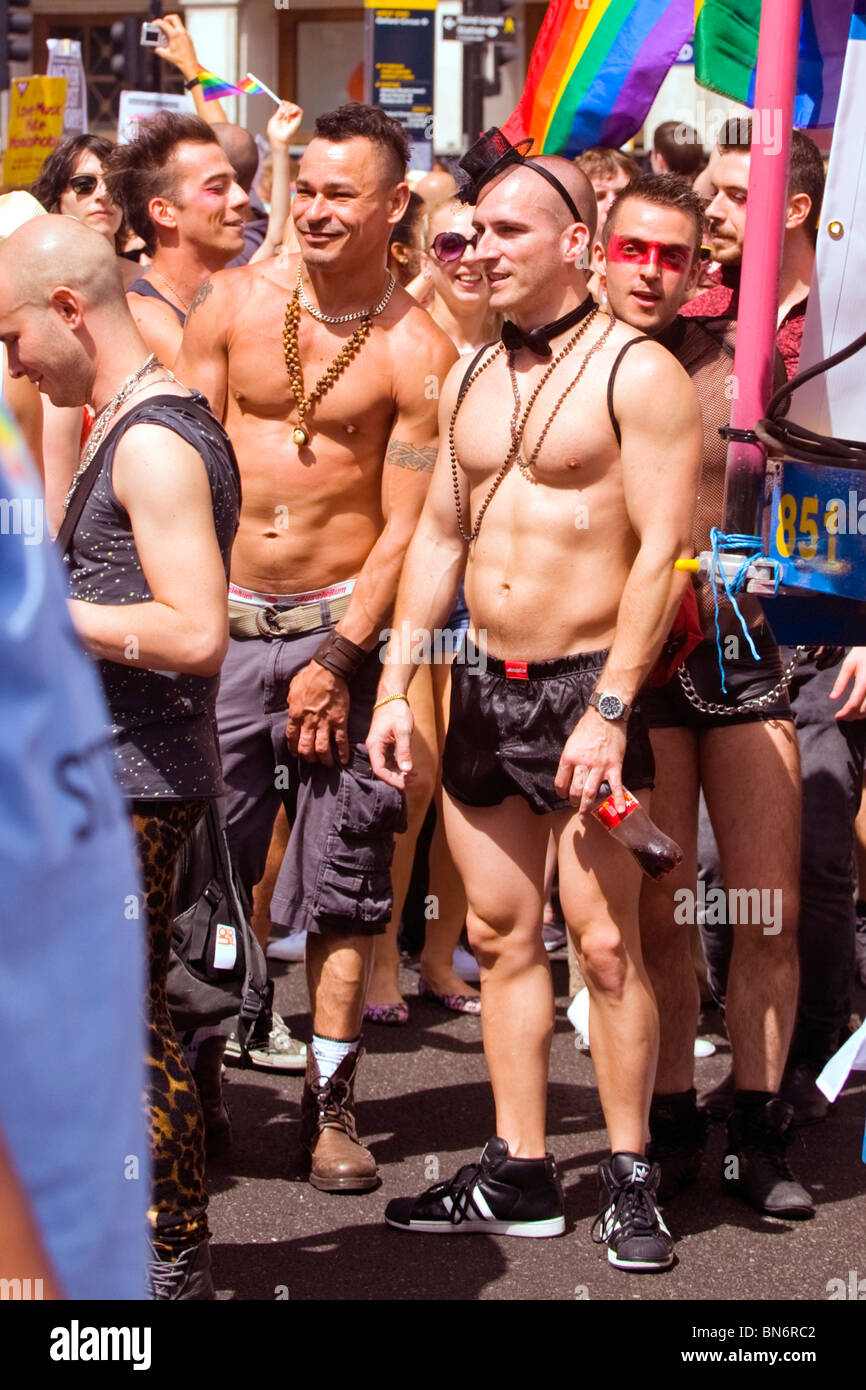 World war ii gay