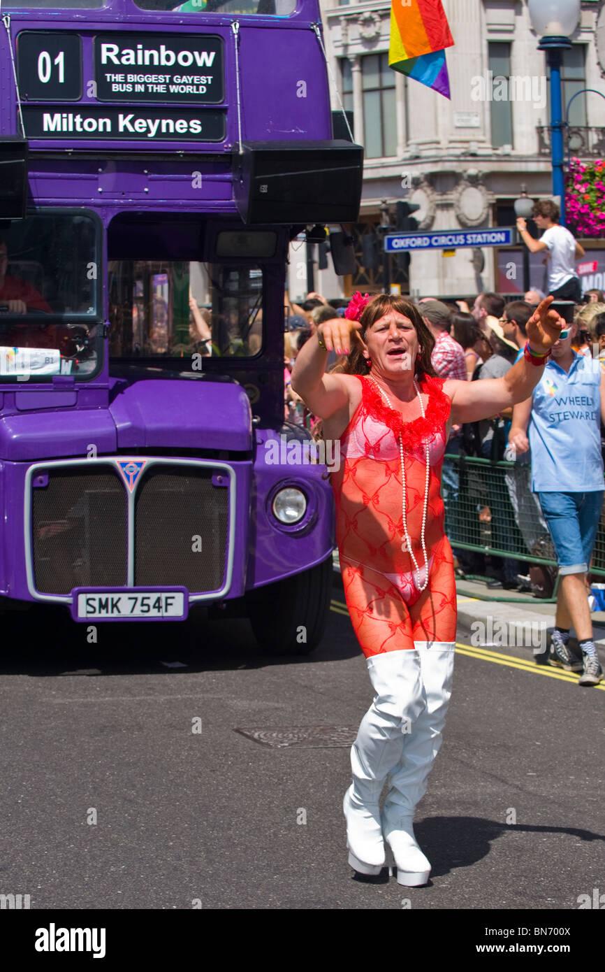 Gay boy london