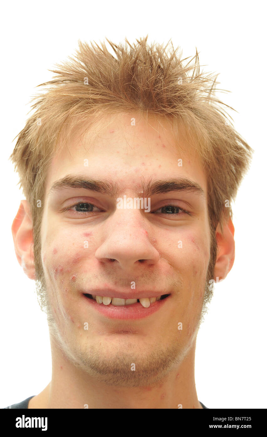 Males of ugly images Ugly Man?