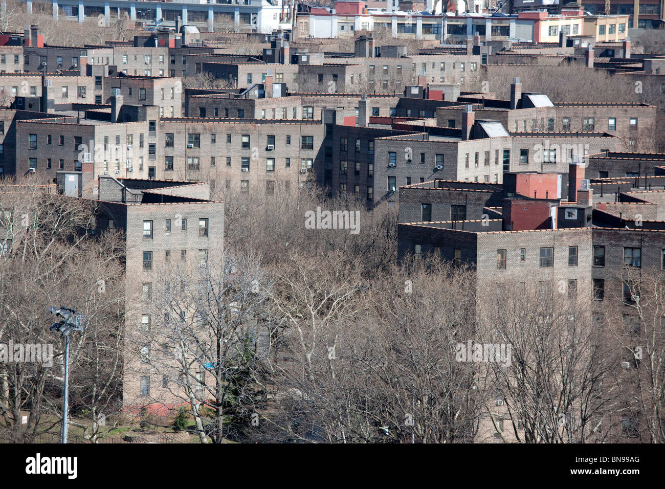 low income apartment complex stock photos low income apartment