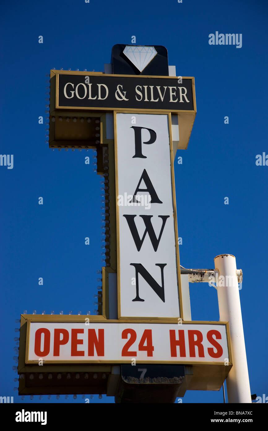 Pawn Shop Las Vegas Show