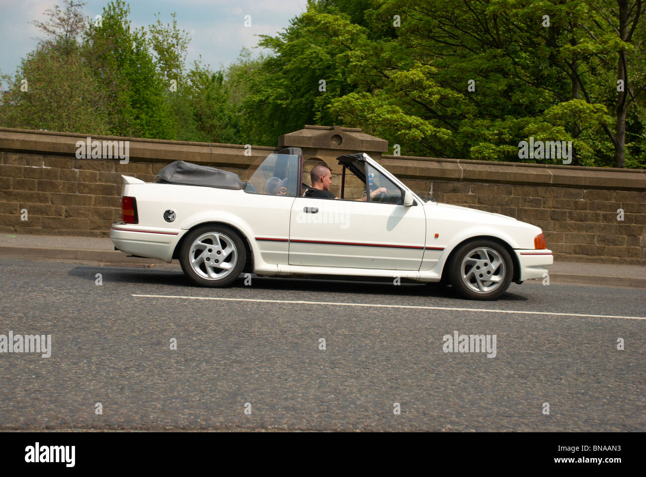 1980s Ford Escort High Resolution Stock Photography And Images Alamy