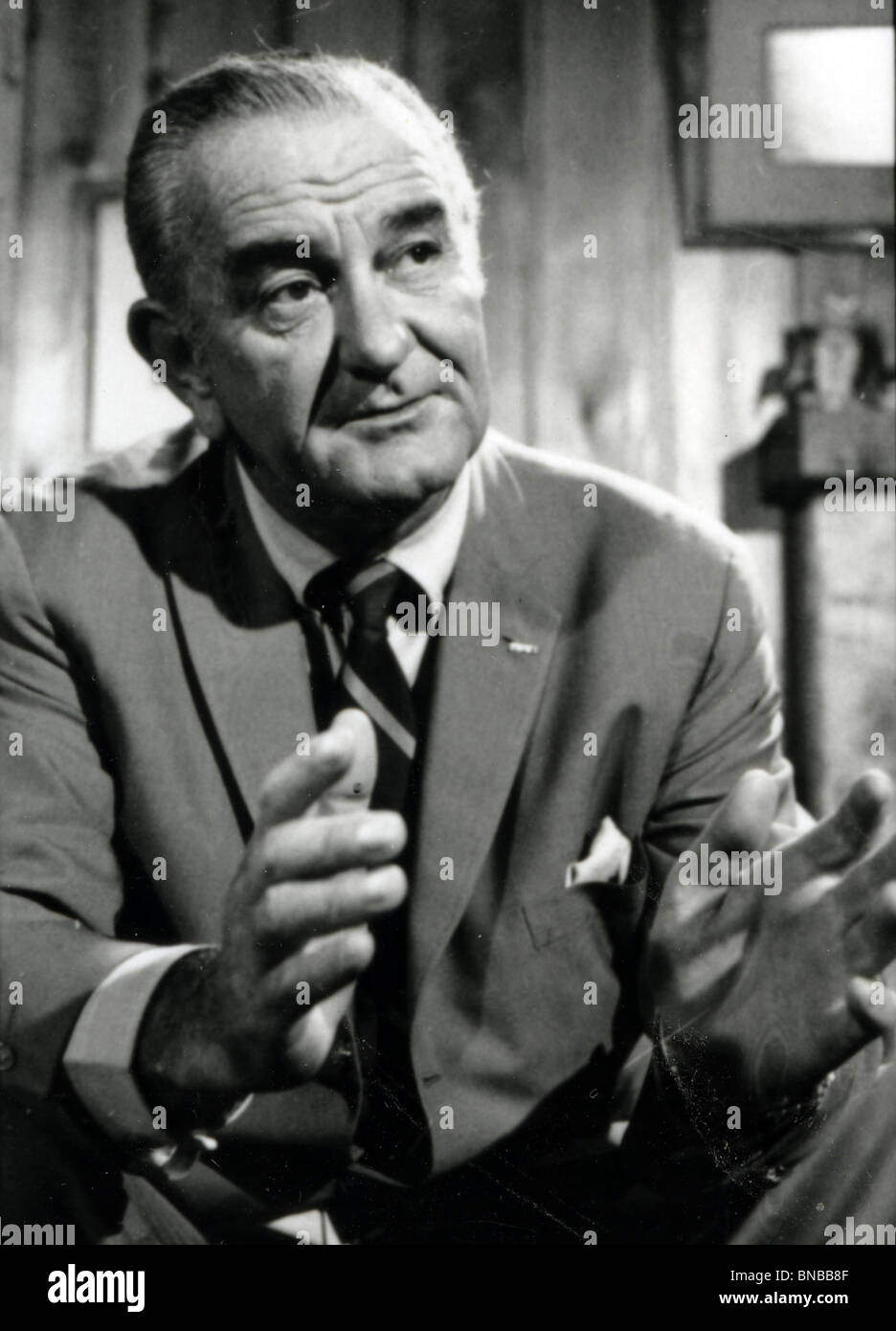 how significant was lyndon b johnson in In the case of us president lyndon johnson, the difference reveals both his genius and his shortcomings and few leaders have done both so well as the 36th president of the united states, lyndon baines johnson for most of his career, johnson was an archetypical politician, trading.