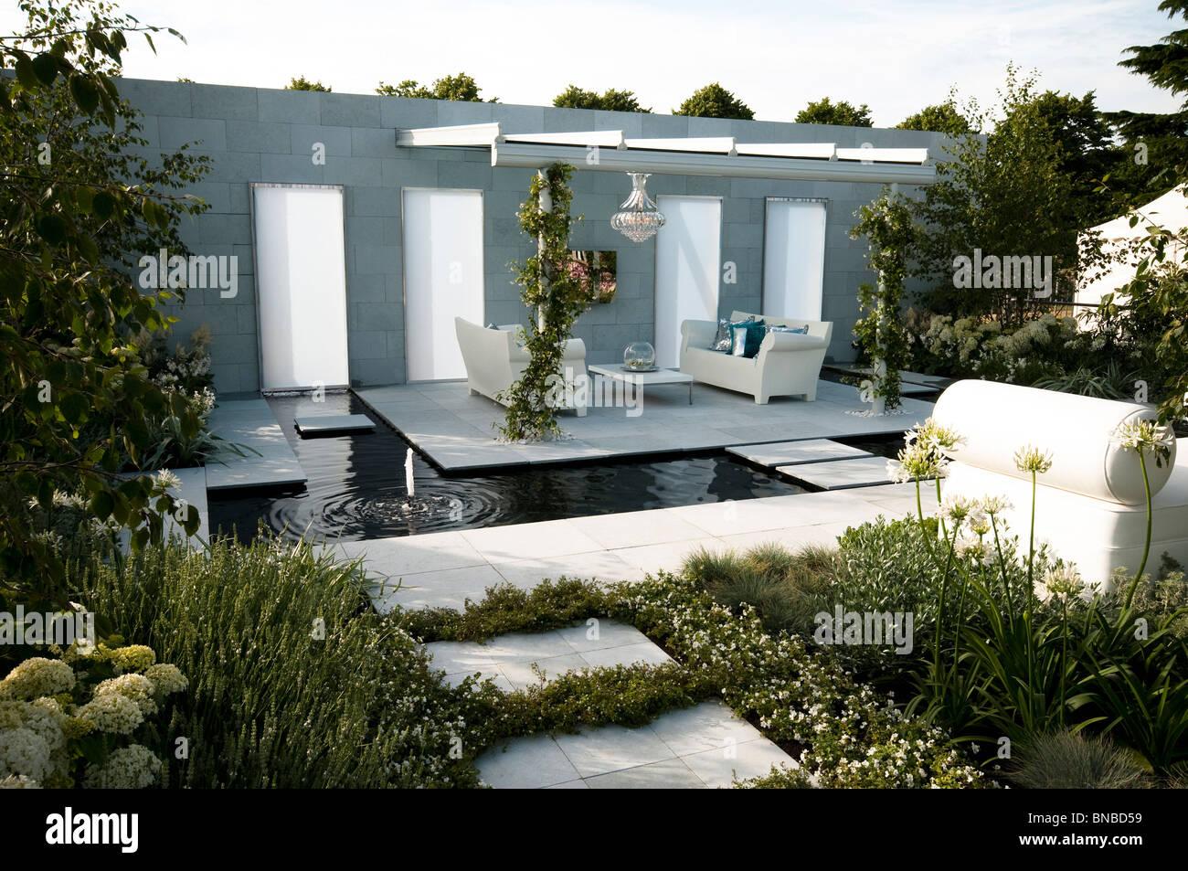 New Hampton Garden Apartments