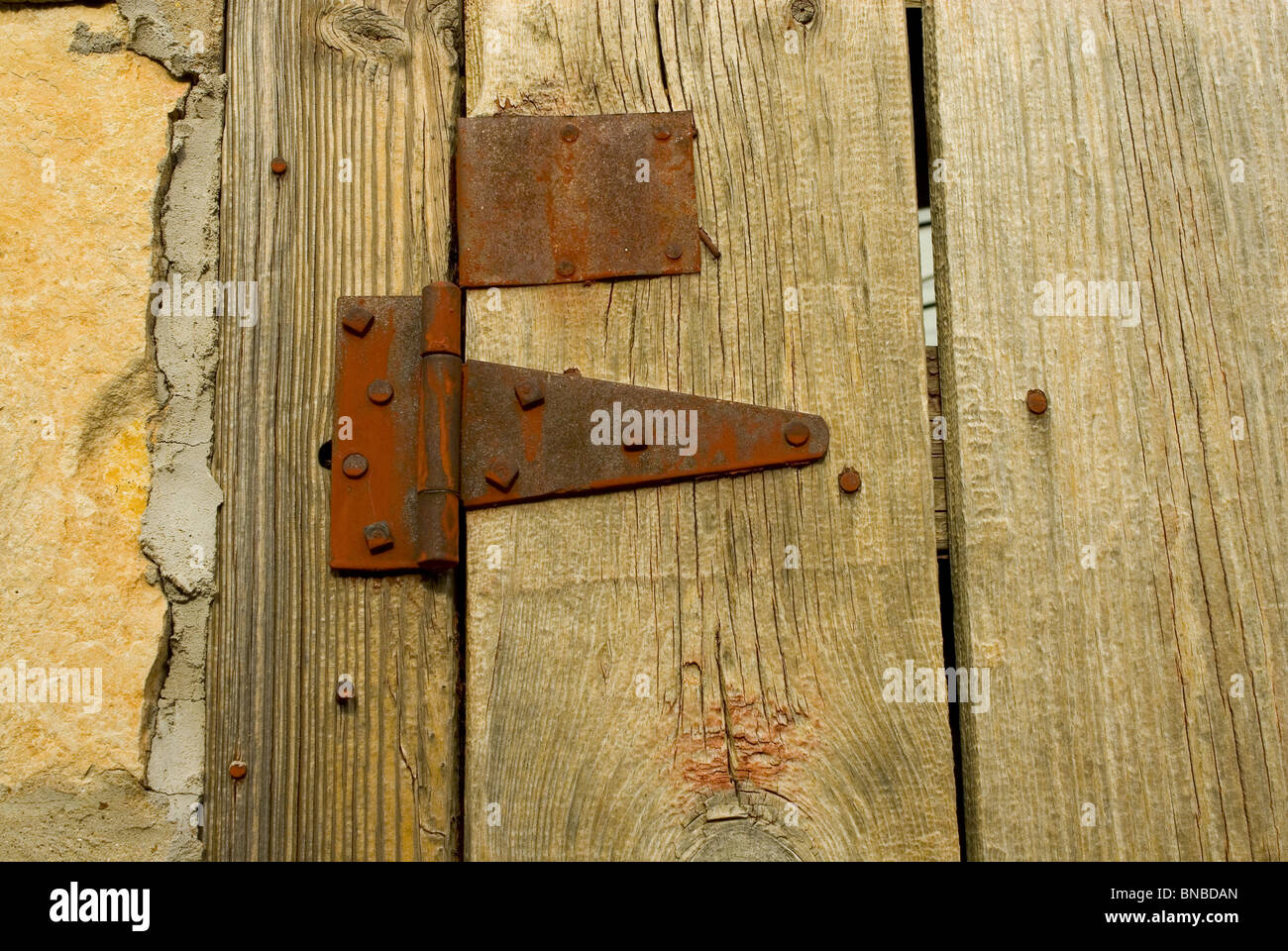 Delicieux Old Wood Door Hinges