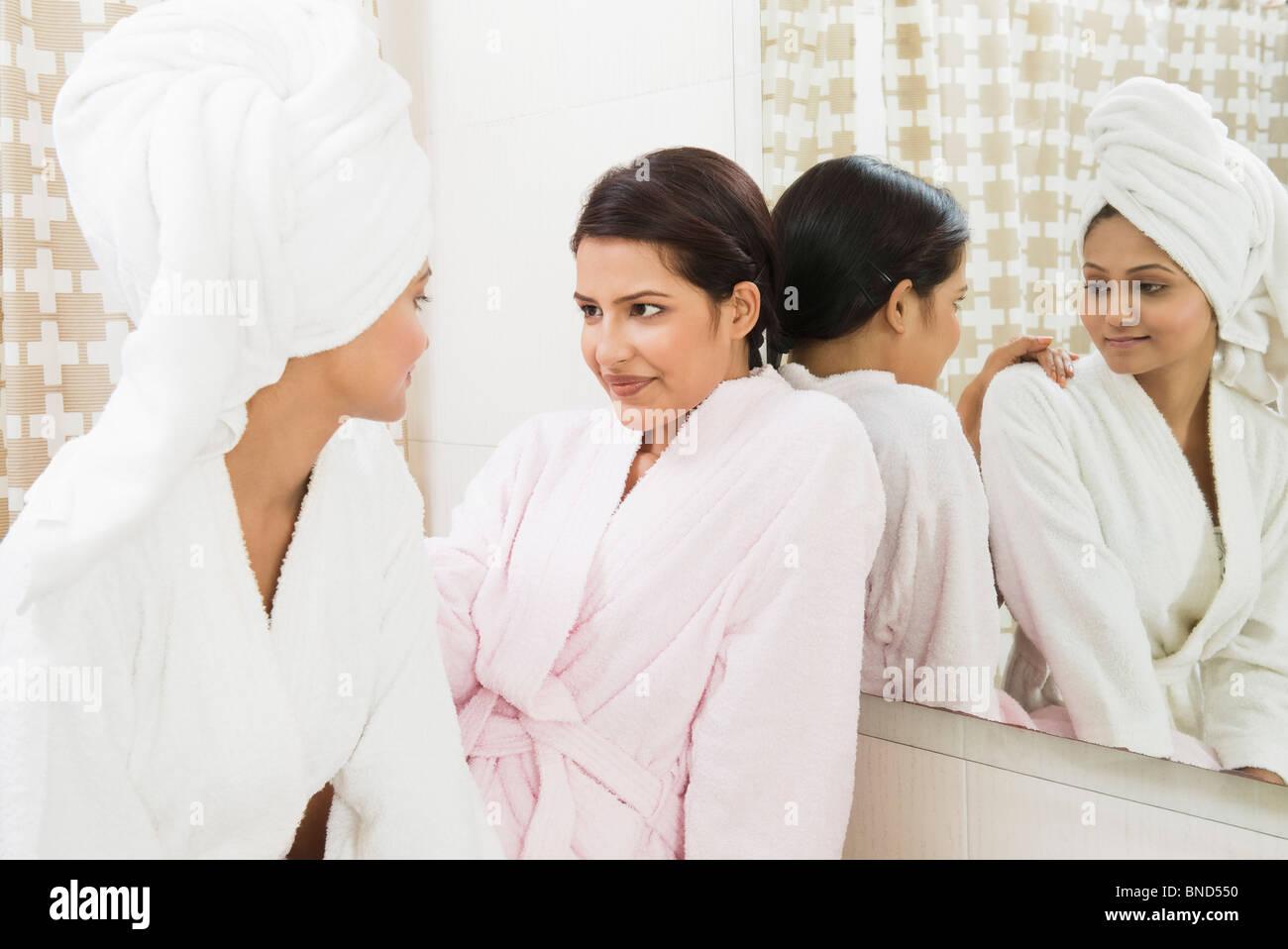 lesbische-badezimmerbilder
