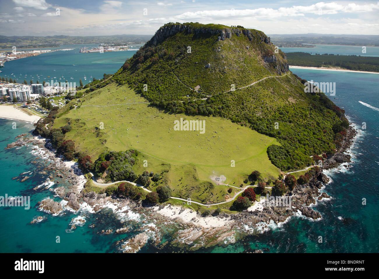 the island of plenty