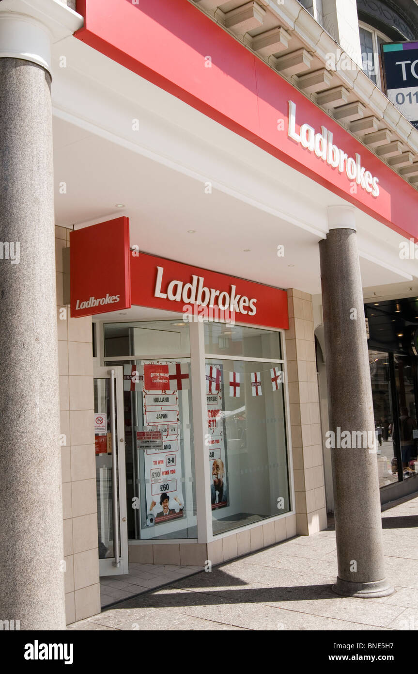 Ladbrokes betting shops ltd euro football 2021 betting