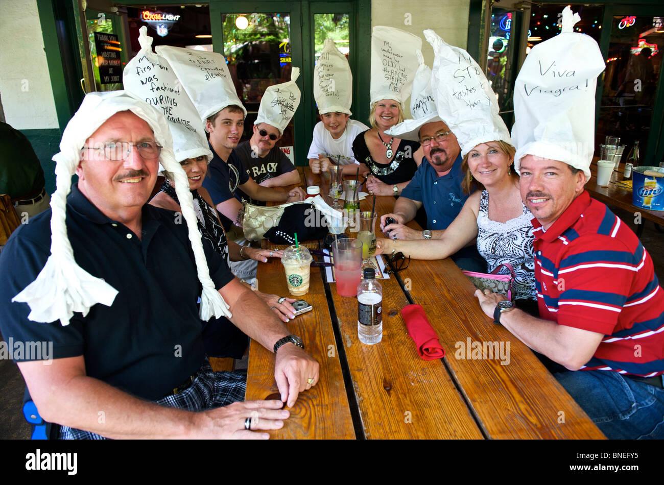 Weird Family Stock Photos 1