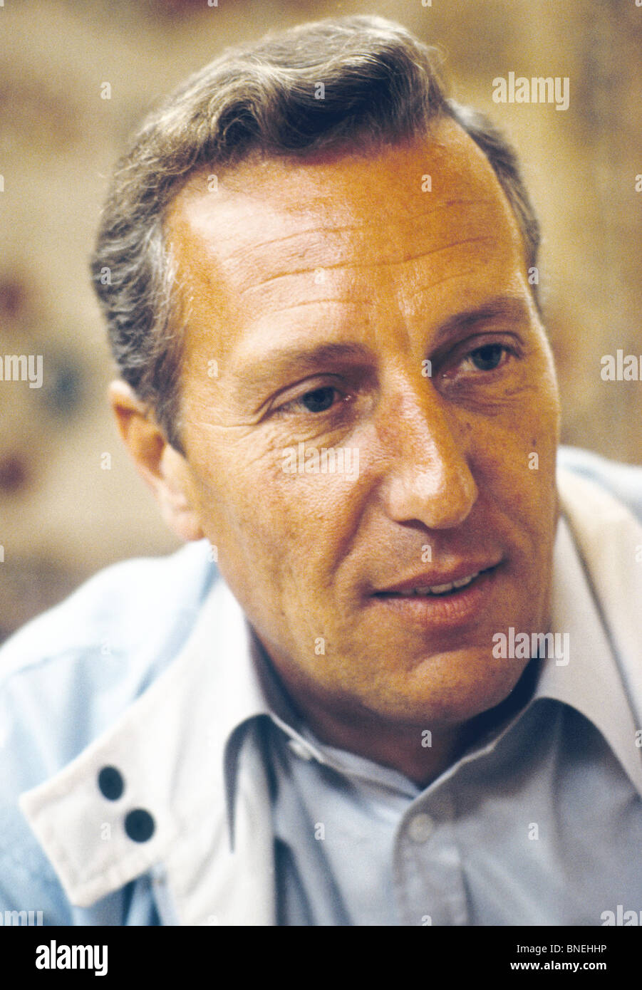 Frederick Forsyth, CBE (born 25 August 1938) is an English author and occasional political commentator. - Stock Image
