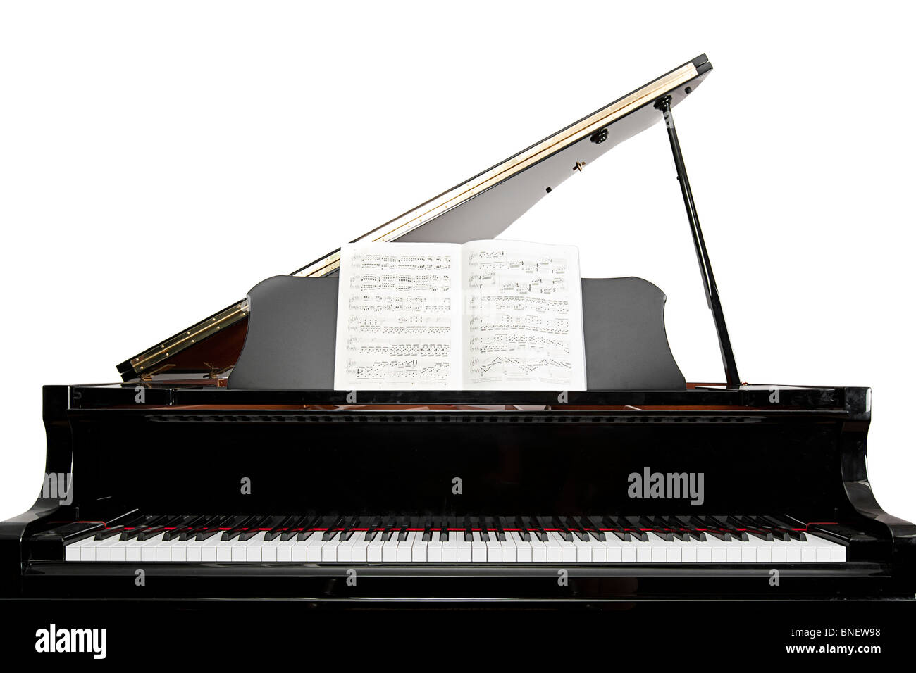 Baby Grand Piano Stock Photos & Baby Grand Piano Stock Images - Alamy