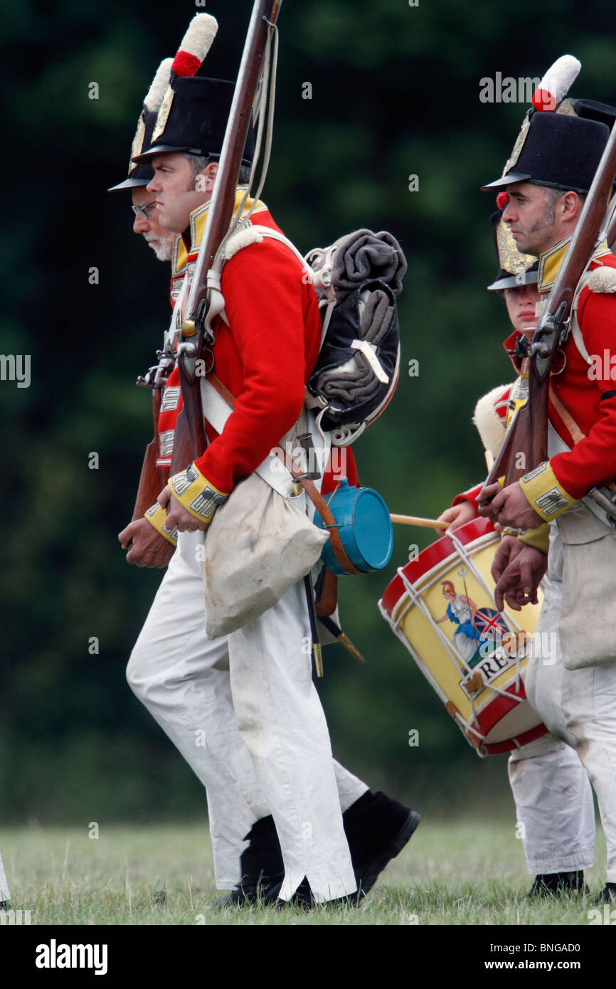 Shako Army Stock Photos & Shako Army Stock Images - Alamy