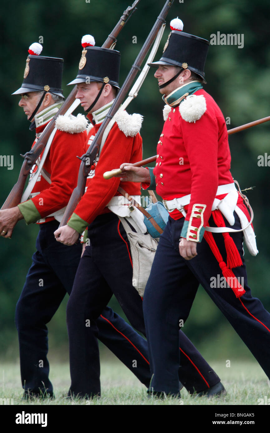 Enfield Rifle Stock Photos & Enfield Rifle Stock Images - Alamy