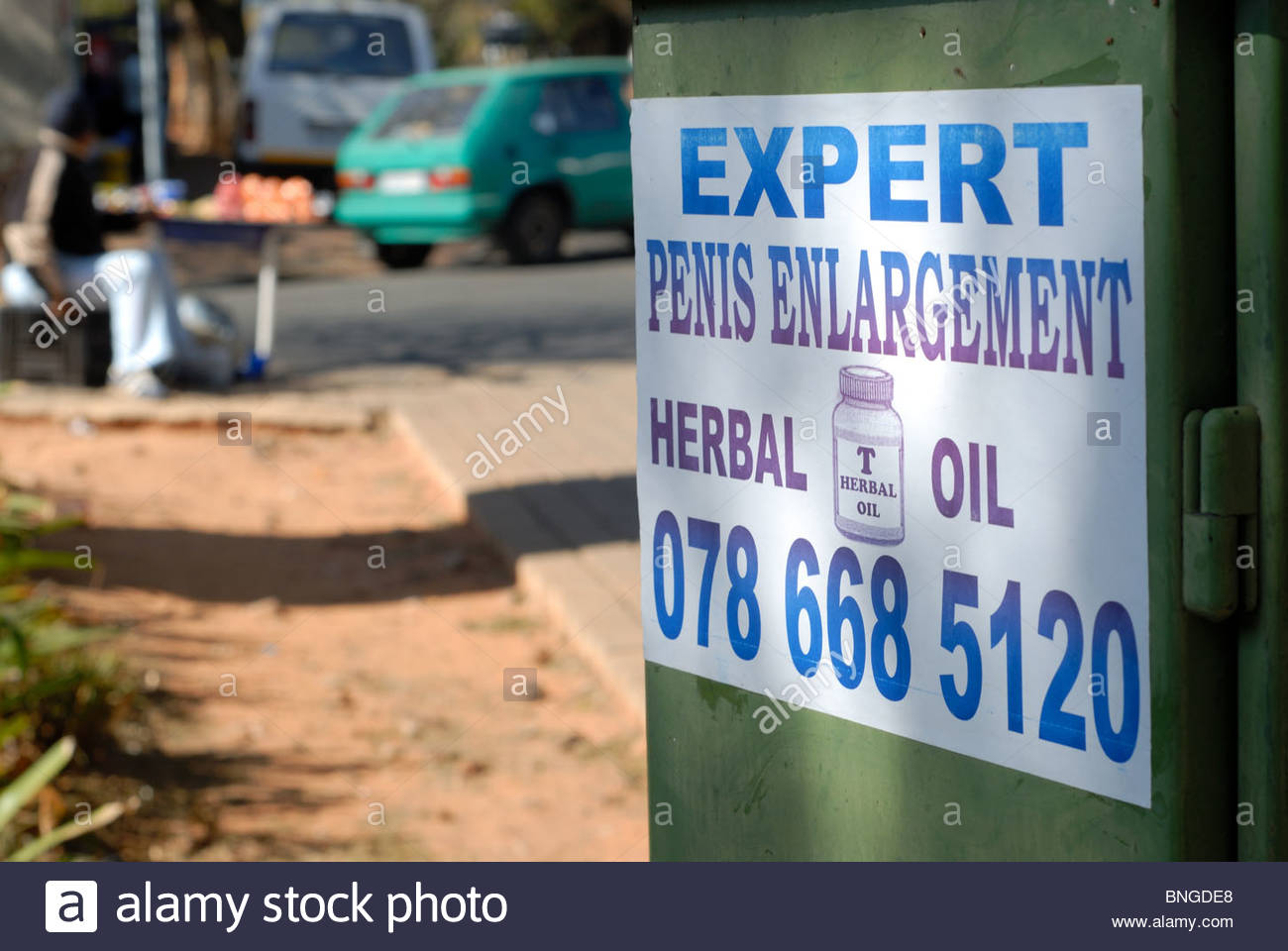 Penis enlargement south africa