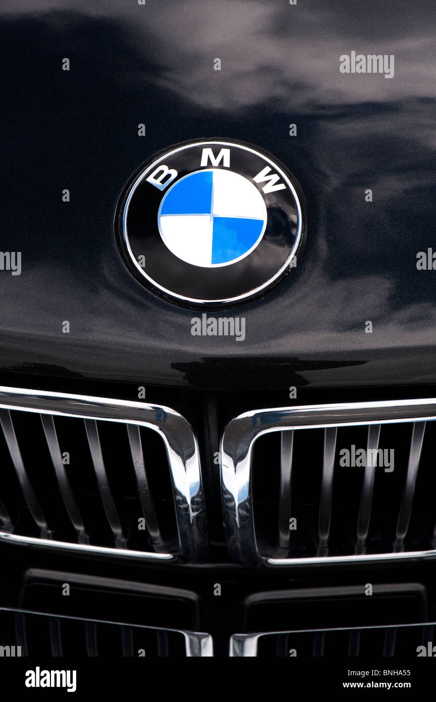 Bmw Car High Resolution Stock Photography And Images Alamy