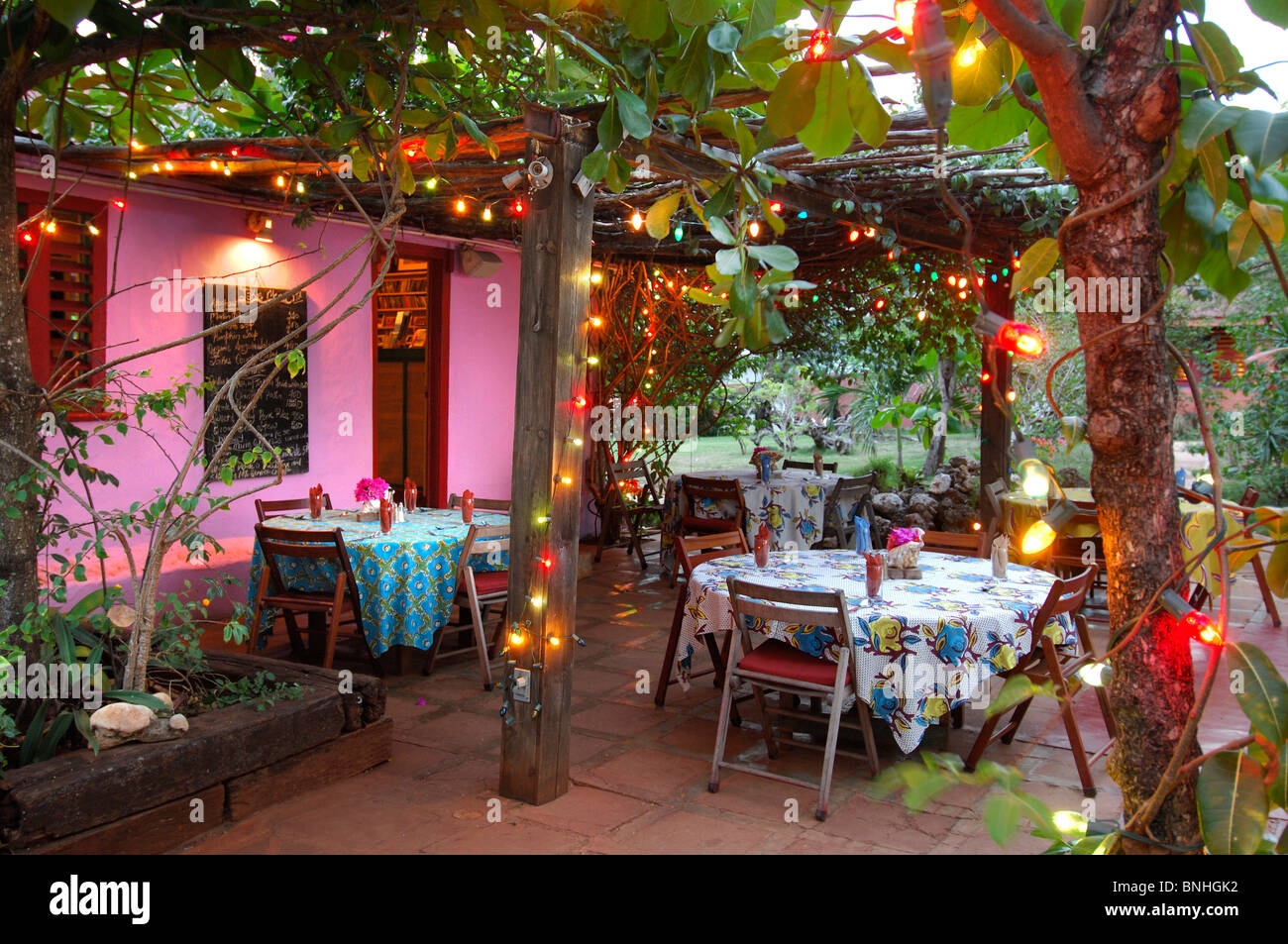 Caribbean Jack S Restaurant And Bar