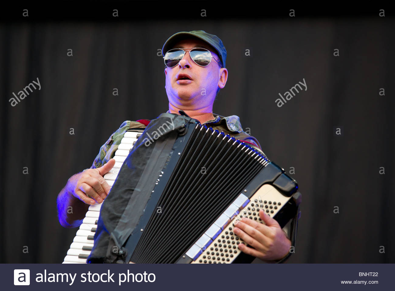 Accordion Band Stock Photos & Accordion Band Stock Images