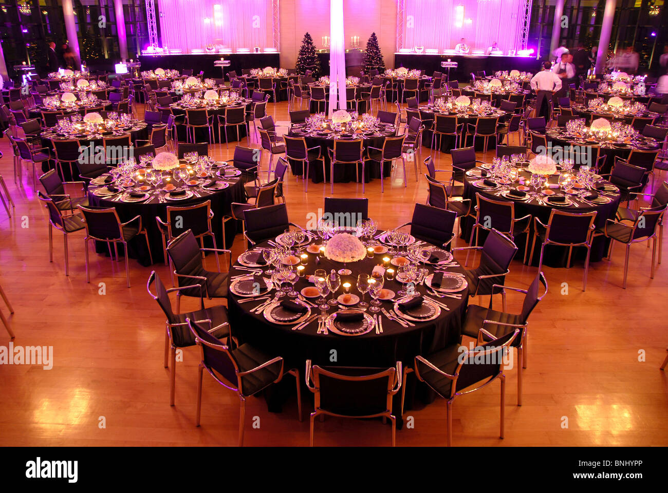 Corporate Event Decoration Ideas