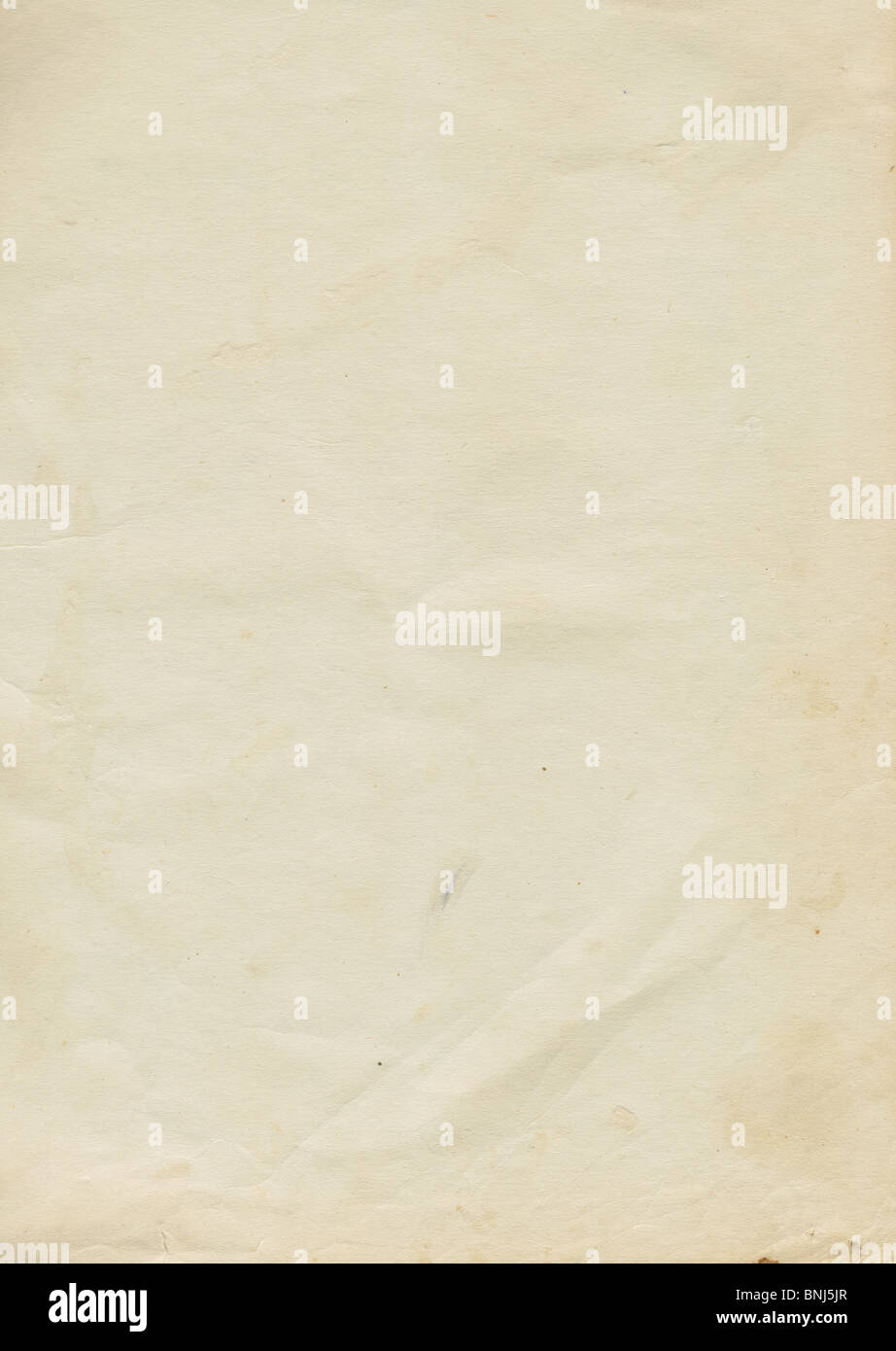 Old paper background texture. - Stock Image