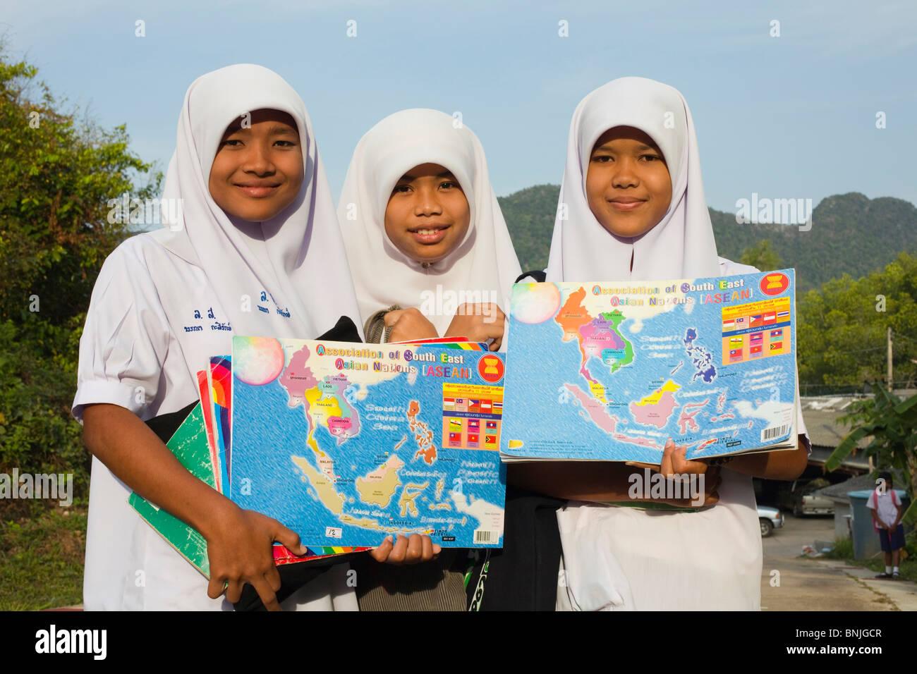 Muslims in phuket