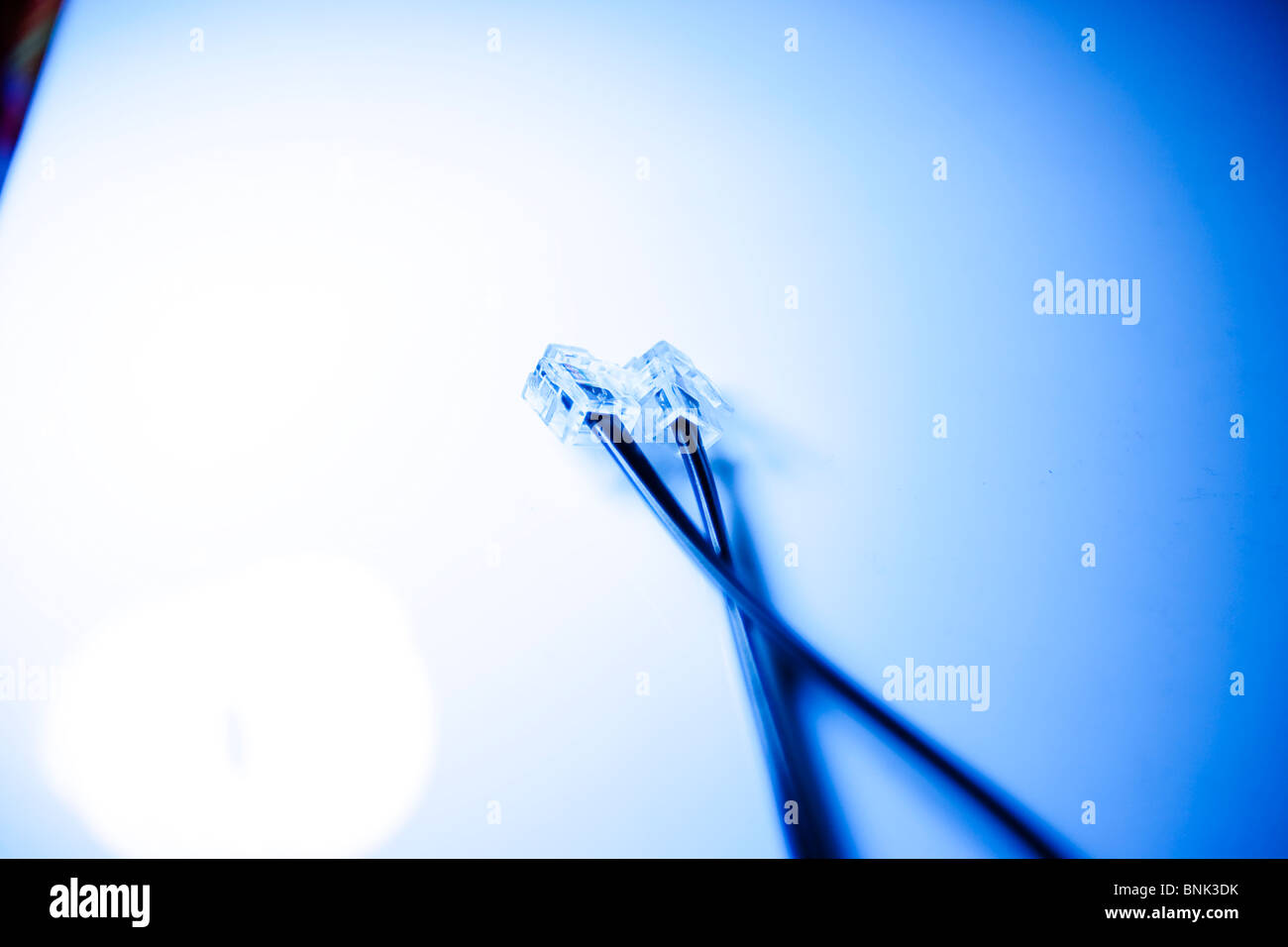 Adsl Cable Wiring Schematic Diagrams Diagram Stock Photos Images Alamy Modem