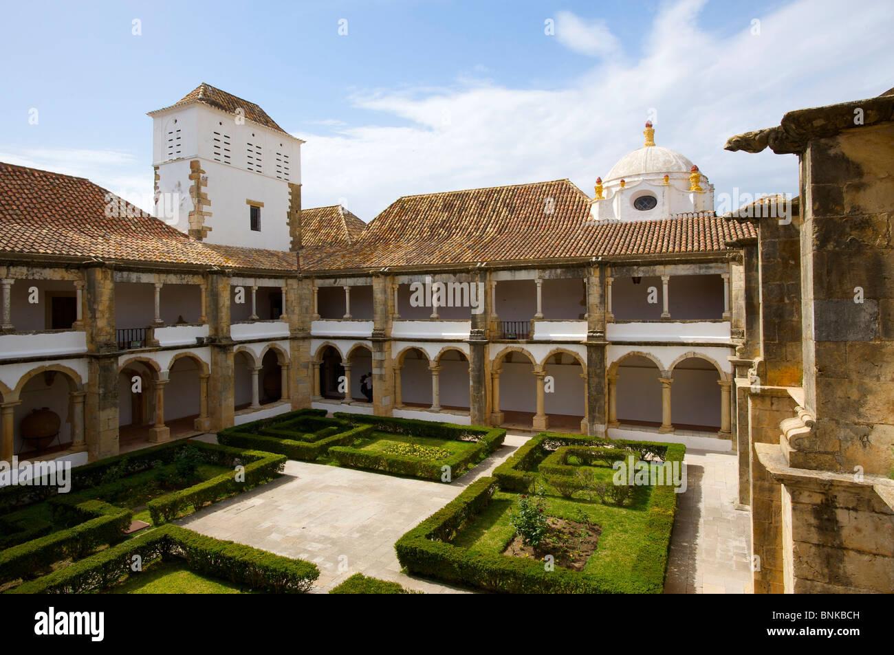 Algarve Portugal Faro museum museums culture culturally cultural cultural more culturally cultural site cultural - Stock Image