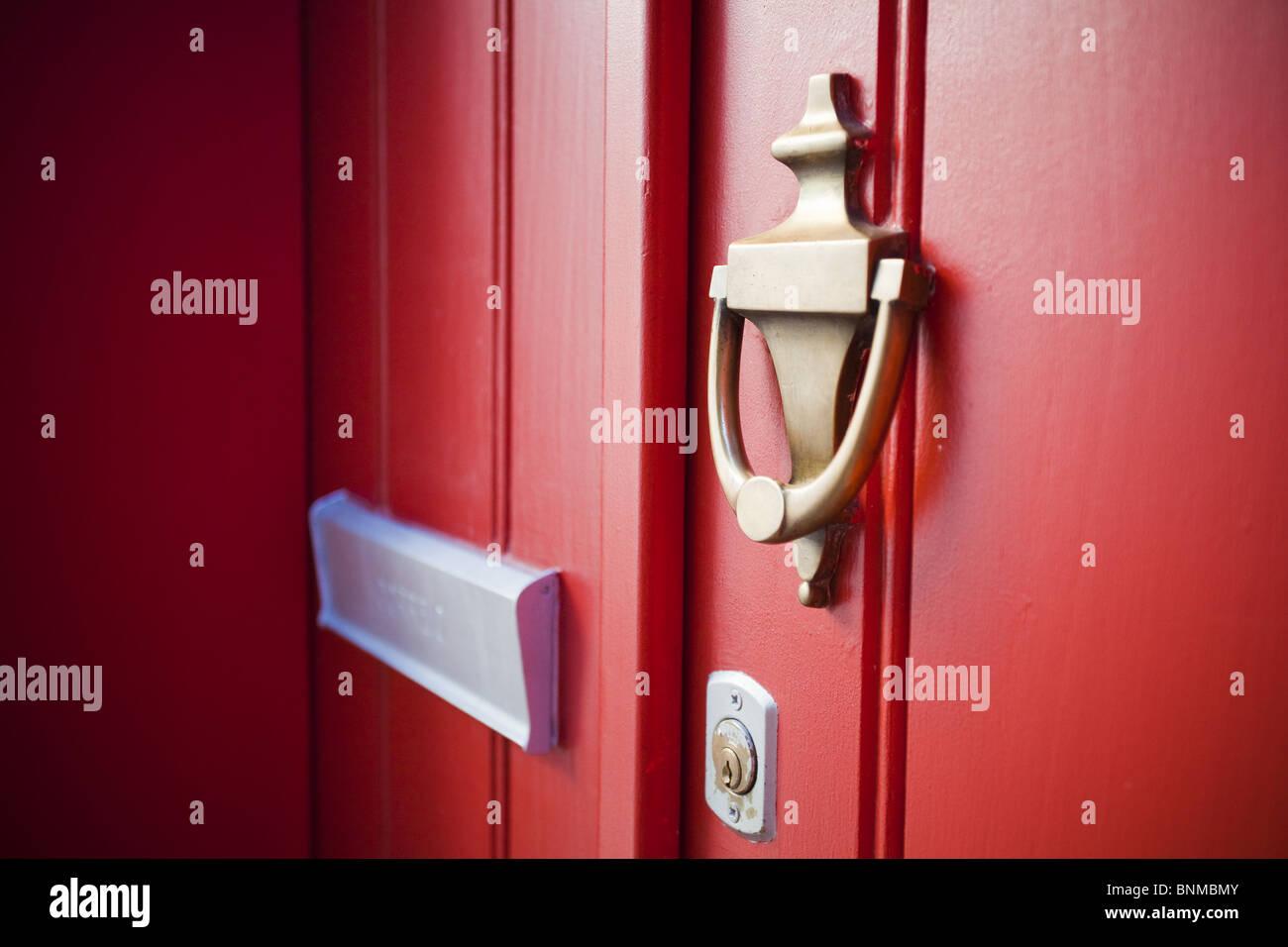 Door Knob Stock Photos & Door Knob Stock Images - Alamy