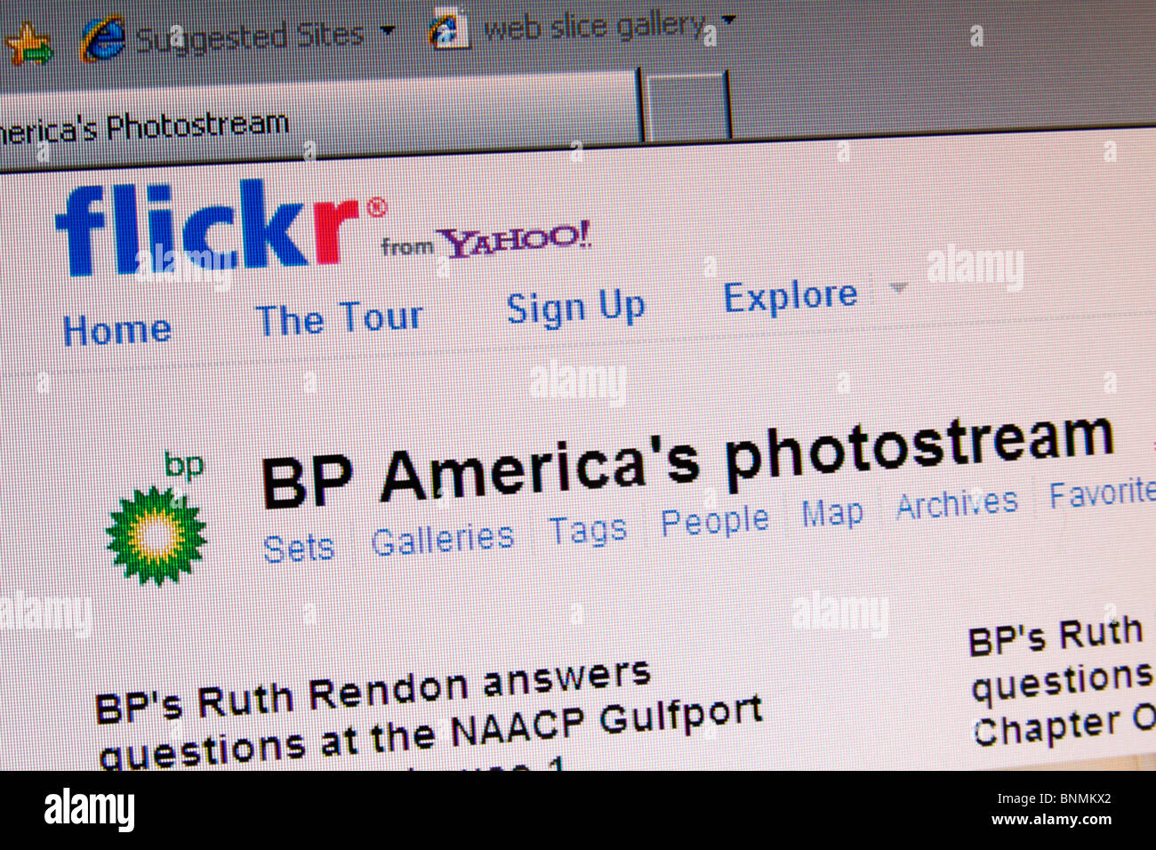 Flickr Stock Photos & Flickr Stock Images - Alamy