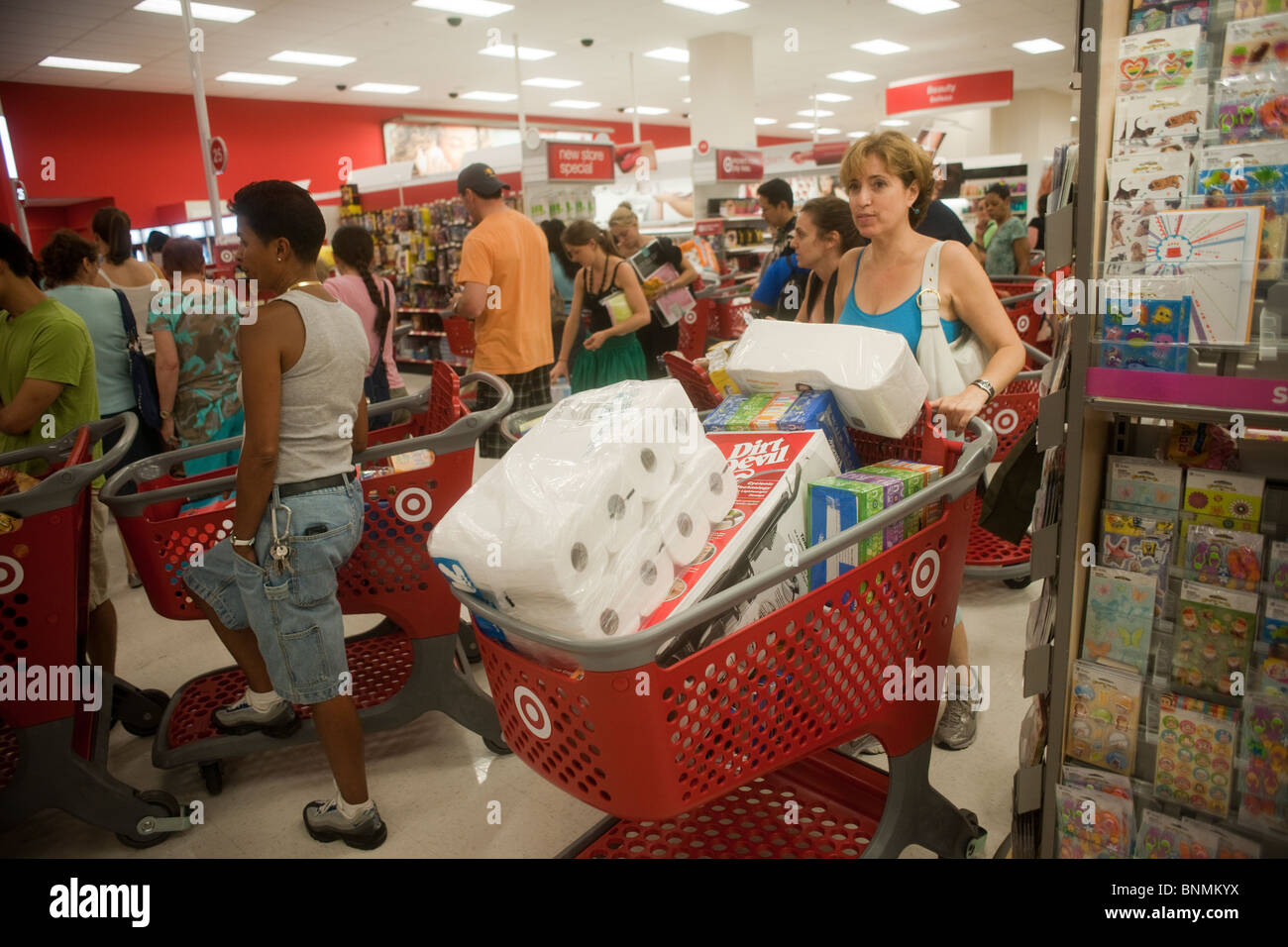 Target East Harlem High Resolution Stock Photography And Images Alamy