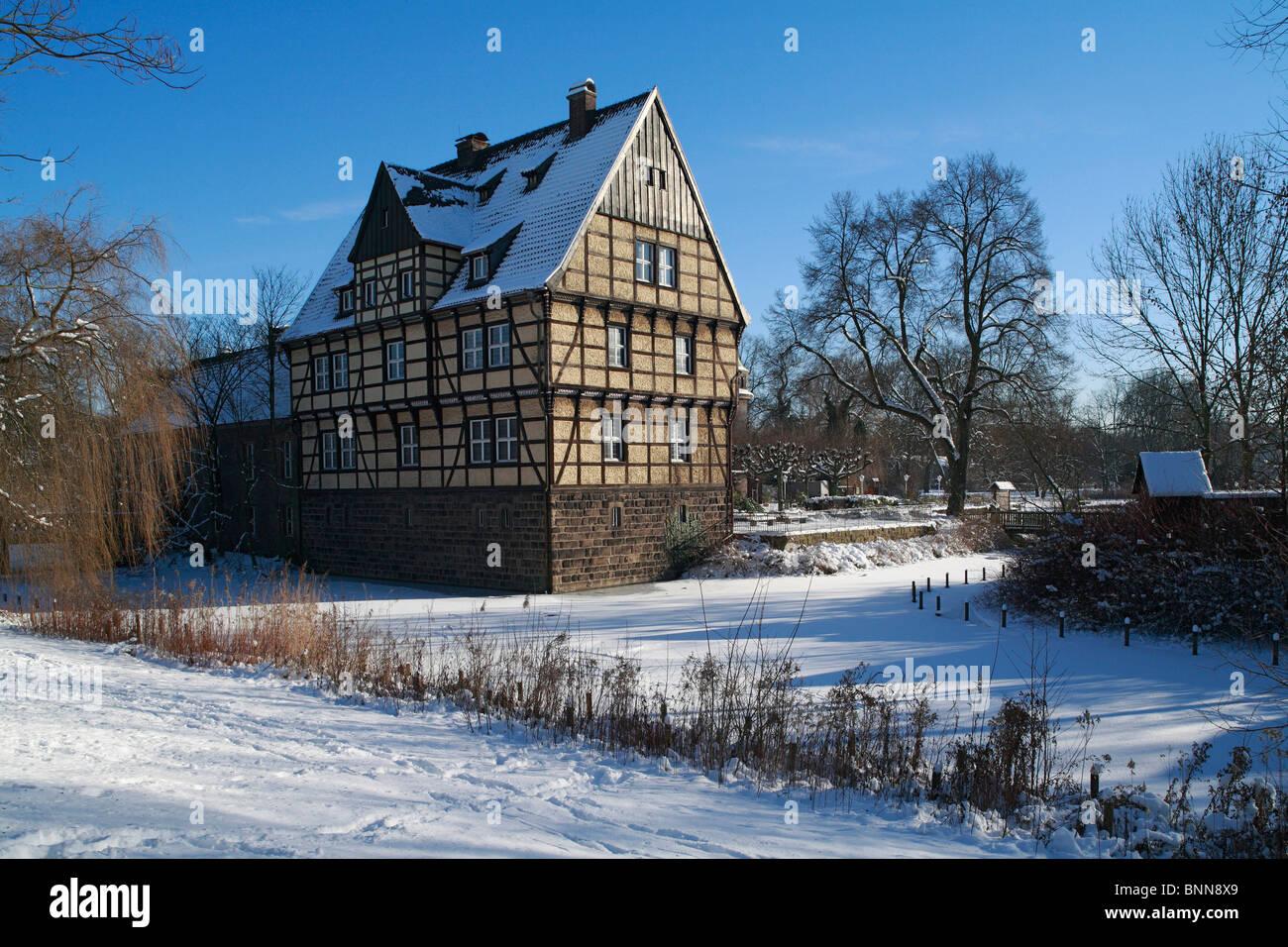 Gladbeck Stock Photos & Gladbeck Stock Images - Alamy
