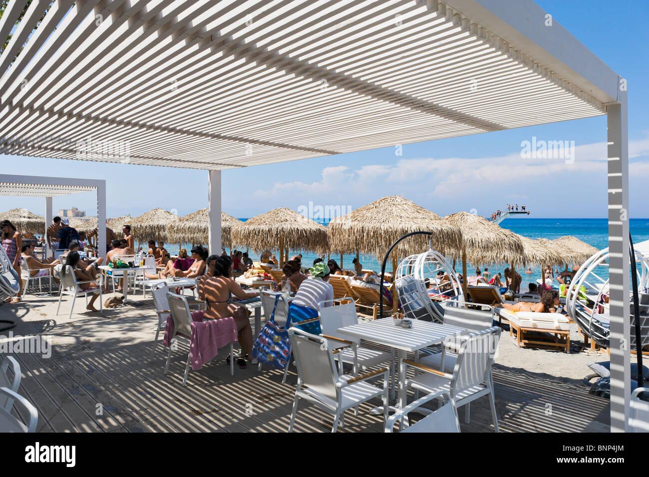Elli Island Restaurant
