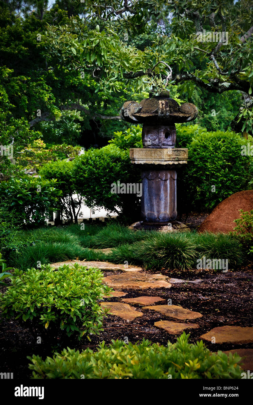 The Morikami Museum and Japanese Gardens is a center for Japanese ...