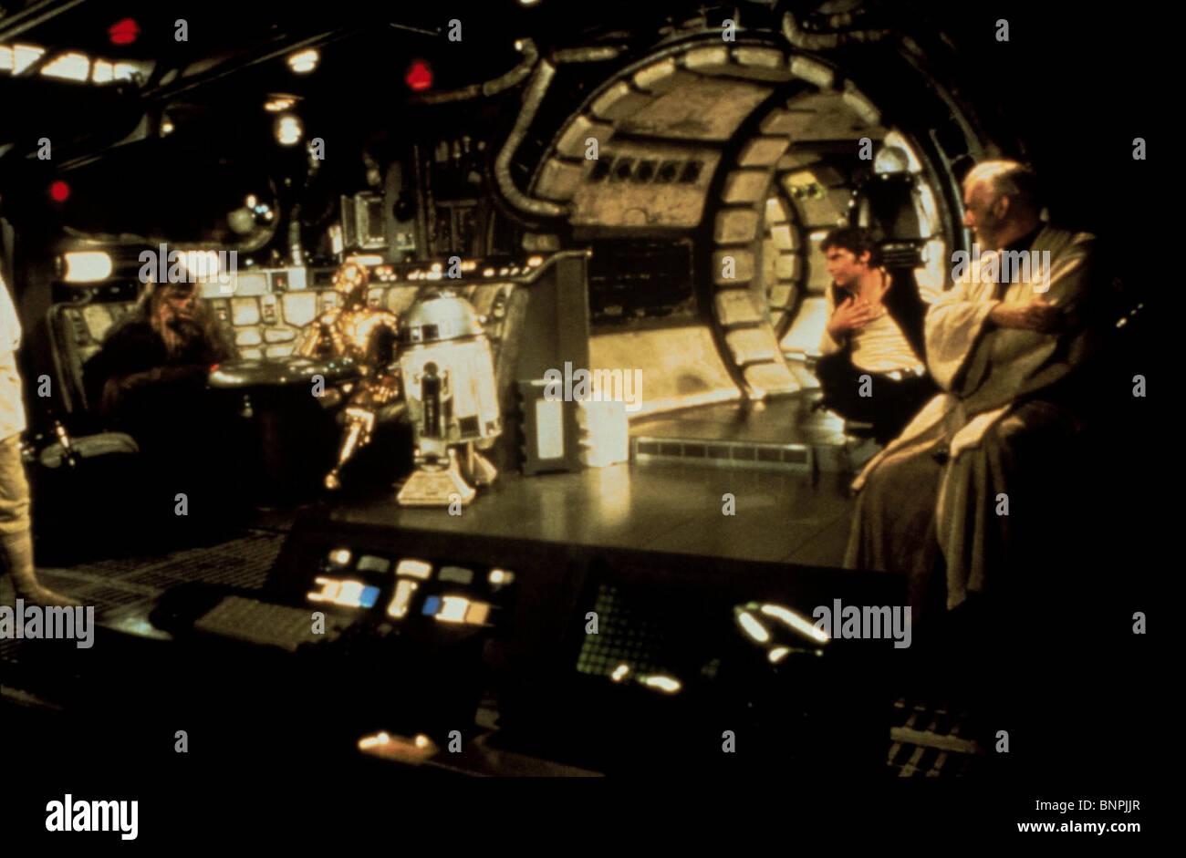 star wars episode 8 harrison ford