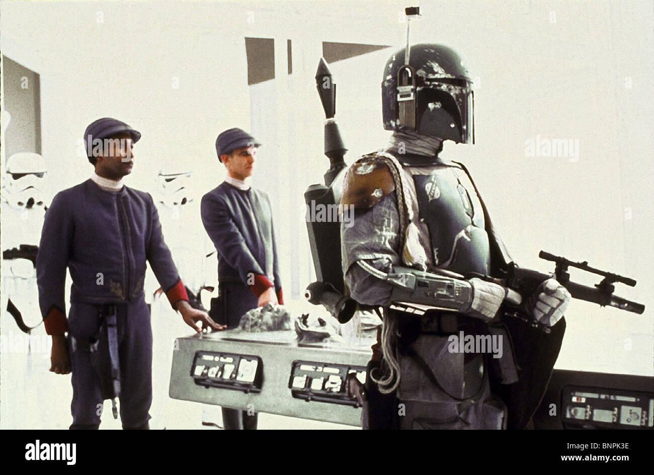 Boba Fett Empire Strikes Back Helmet