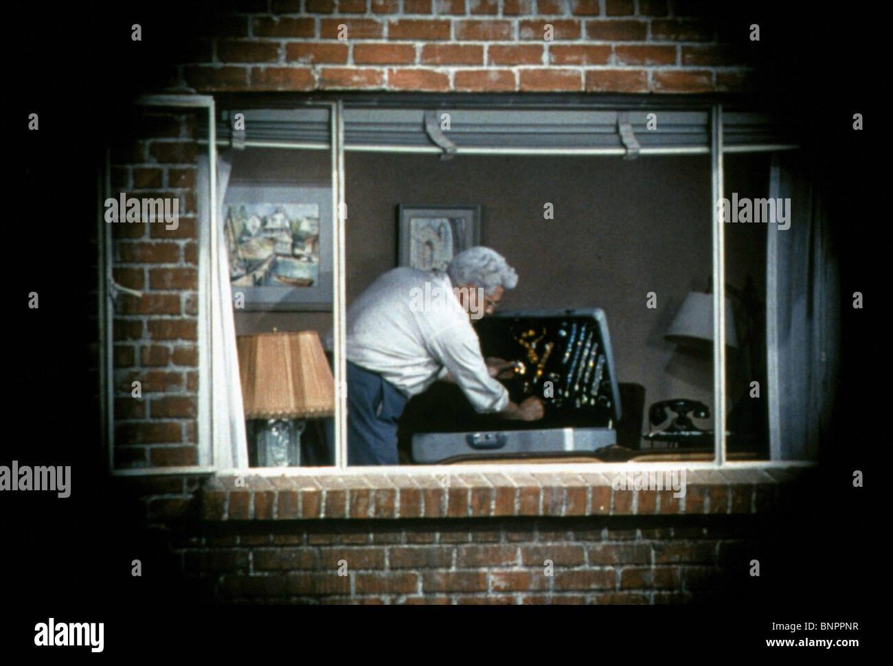 rear window opening scene