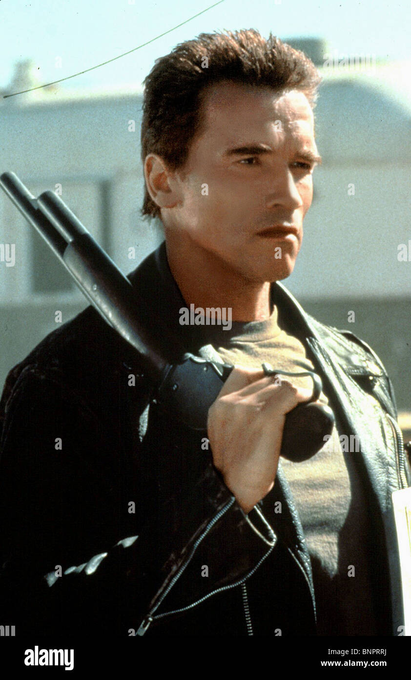 Arnold schwarzenegger terminator 2 judgment day 1991 stock photo arnold schwarzenegger terminator 2 judgment day 1991 thecheapjerseys Gallery
