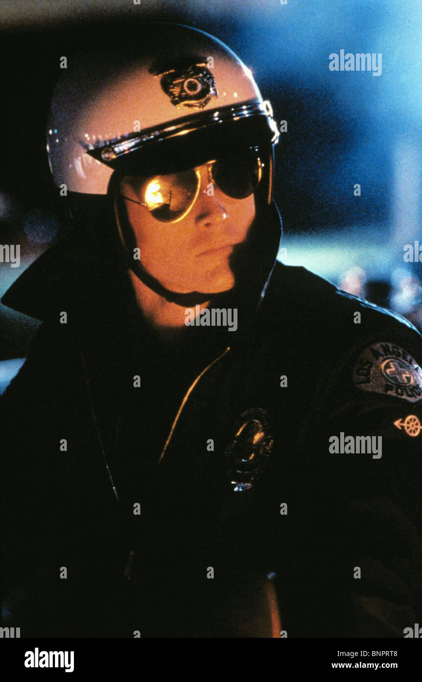 Robert Patrick Terminator 2 Judgment Day 1991 Stock Photo Alamy
