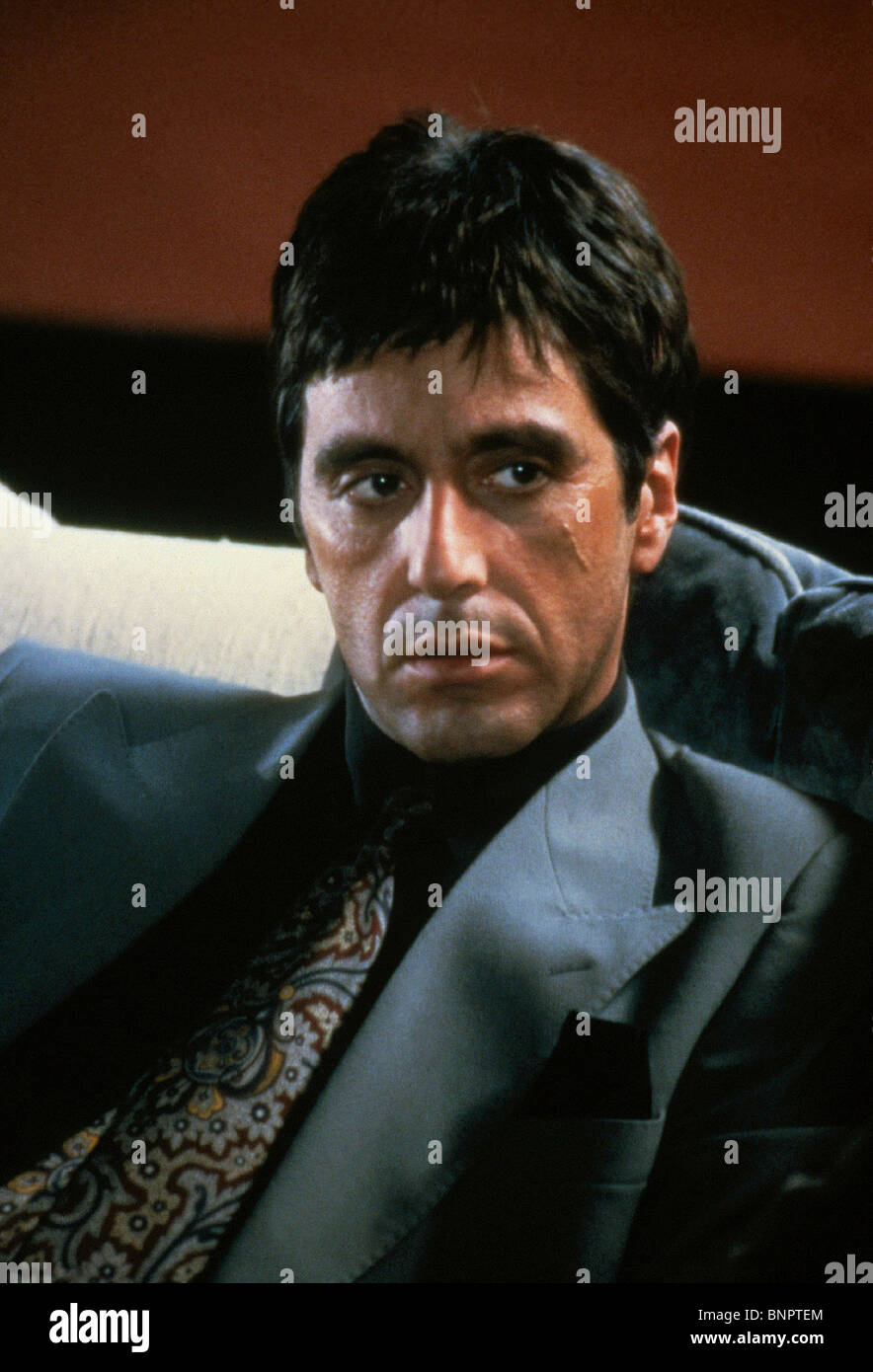 Tony montana stock photos tony montana stock images alamy - Scarface images ...