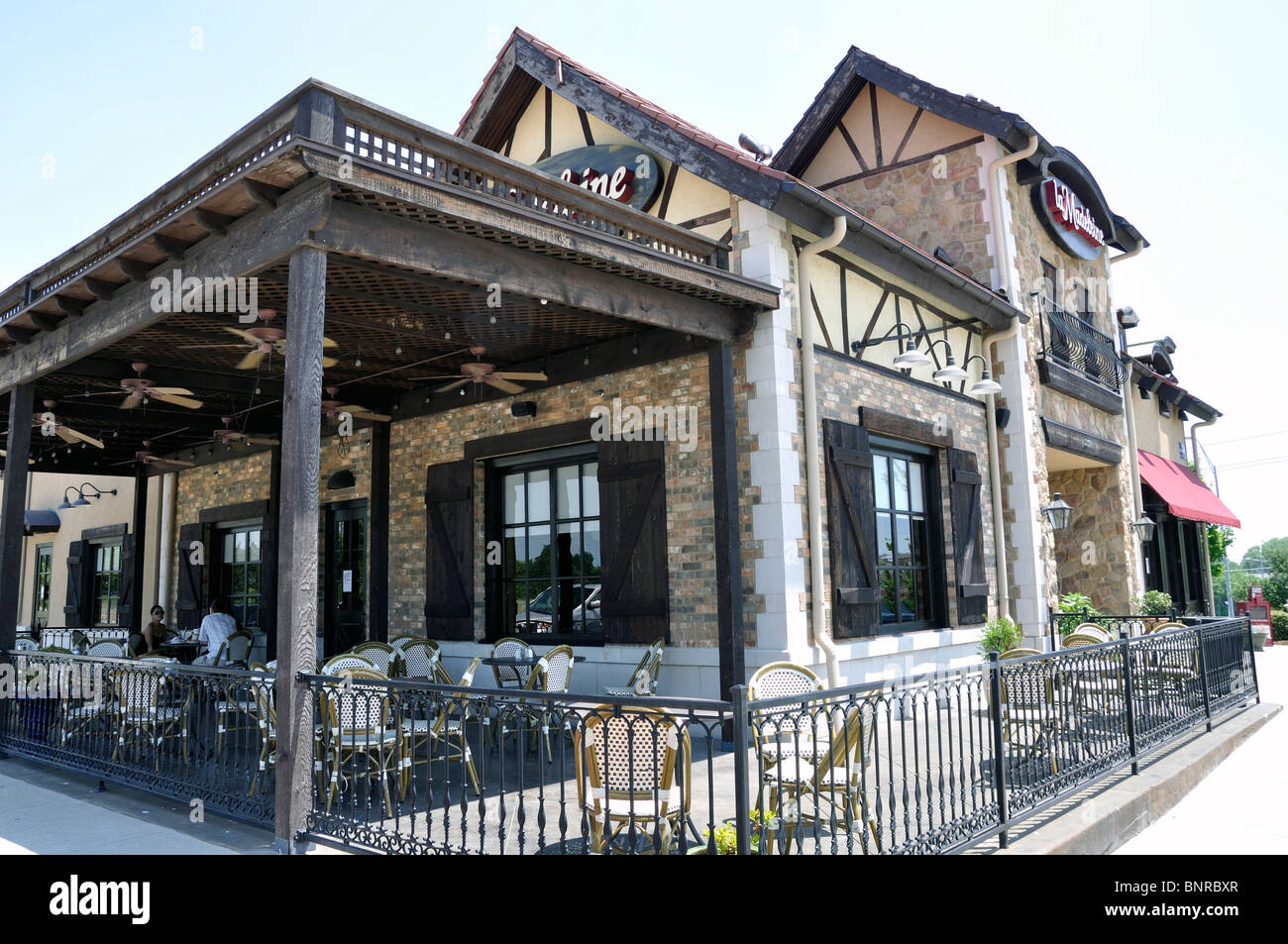 La Madeleine French Cafe And Restaurant Mckinney Texas