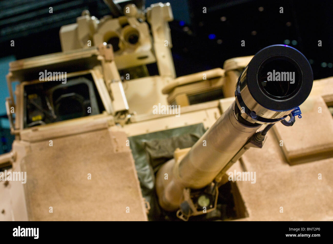 The Defence Systems and Equipment International (DSEi) Exhibition 2009, at the ExCel centre, Docklands - Stock Image