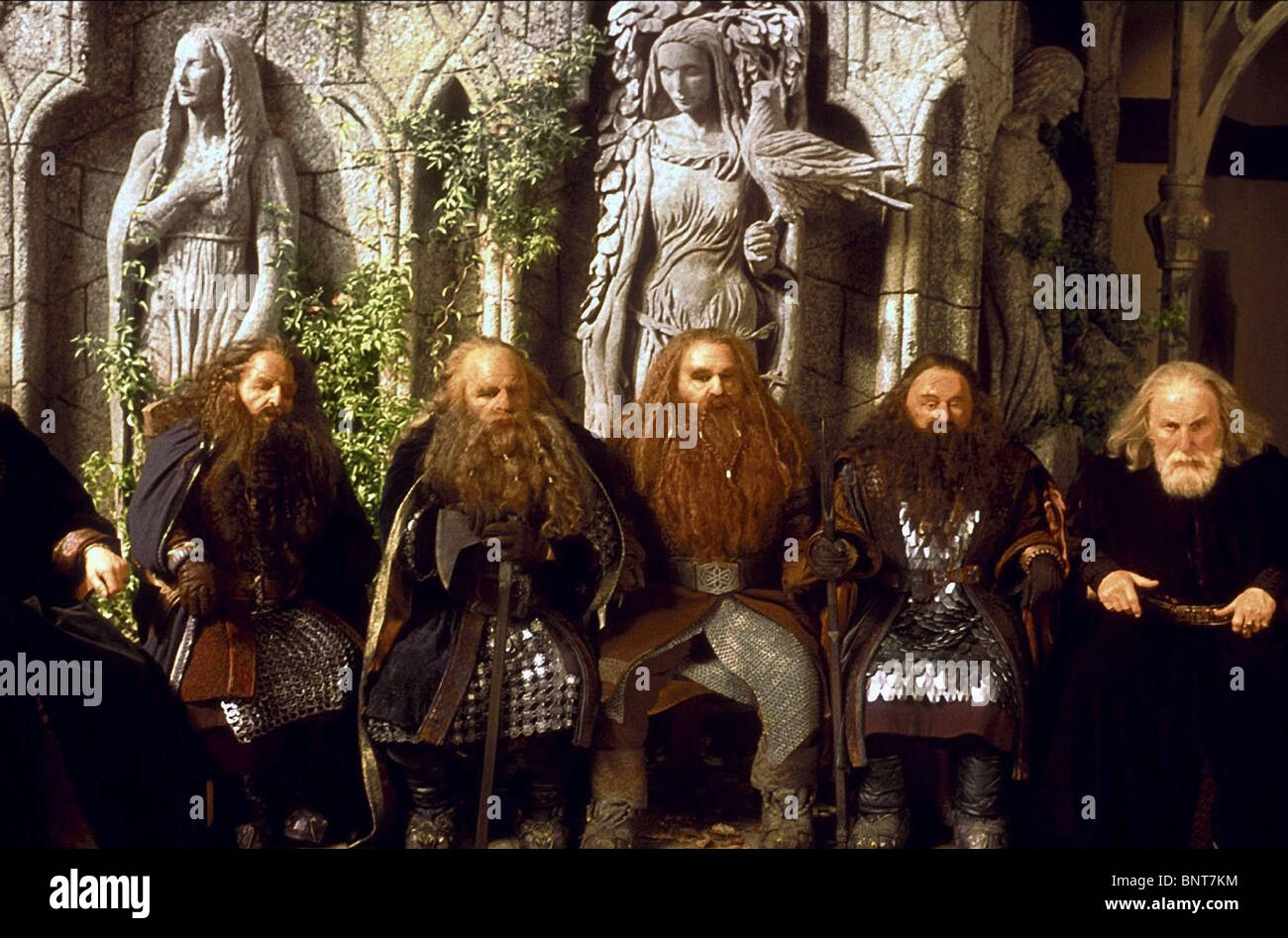 Lord Of The Rings Council
