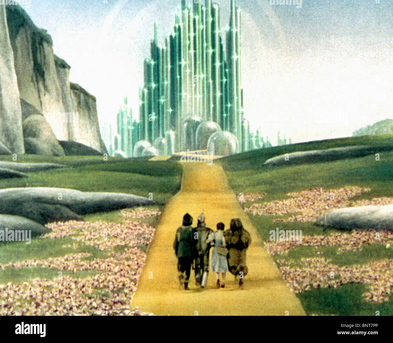 Emerald city wizard of oz pictures