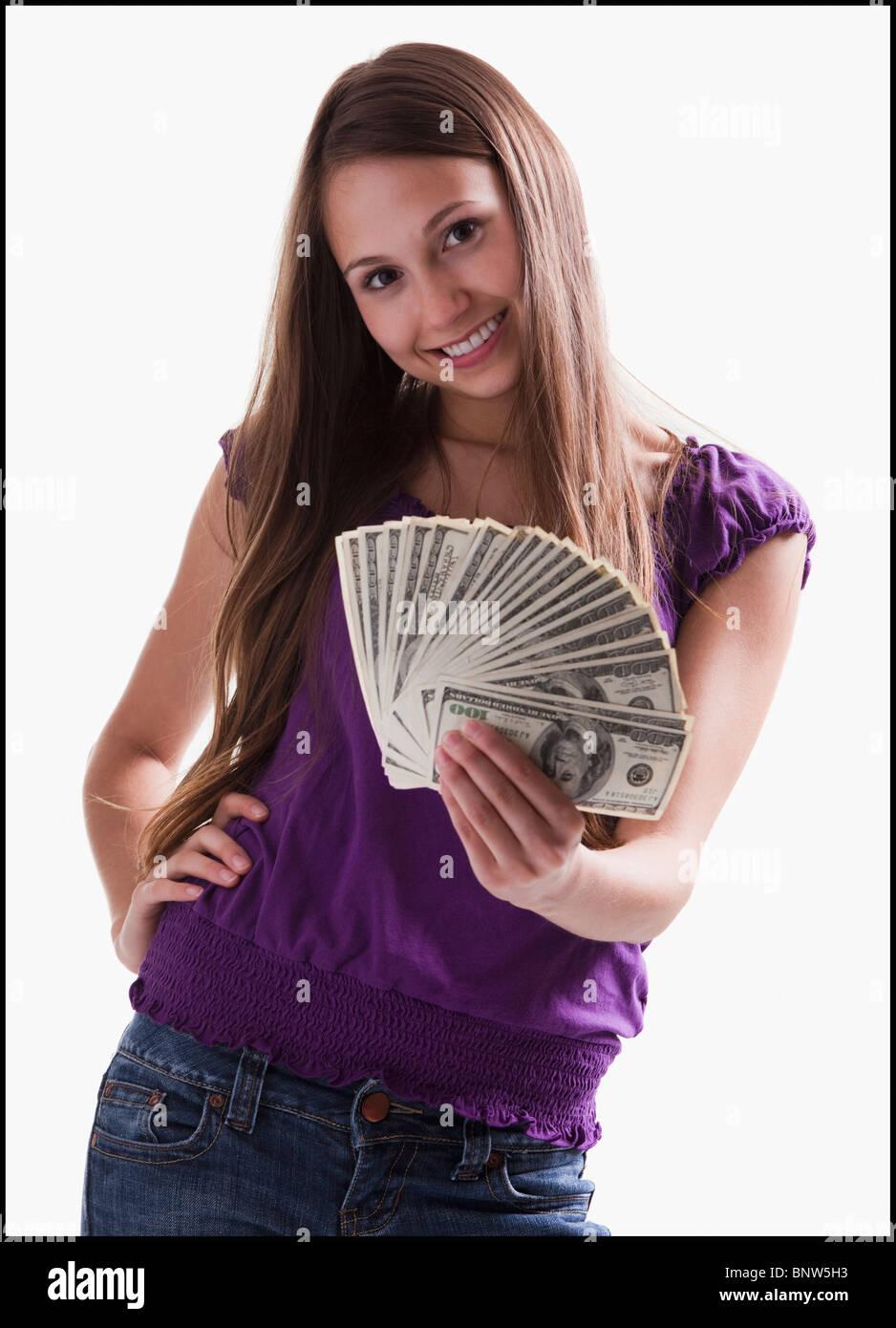 Teen Girl Achetez Plusieurs - Teen-7880