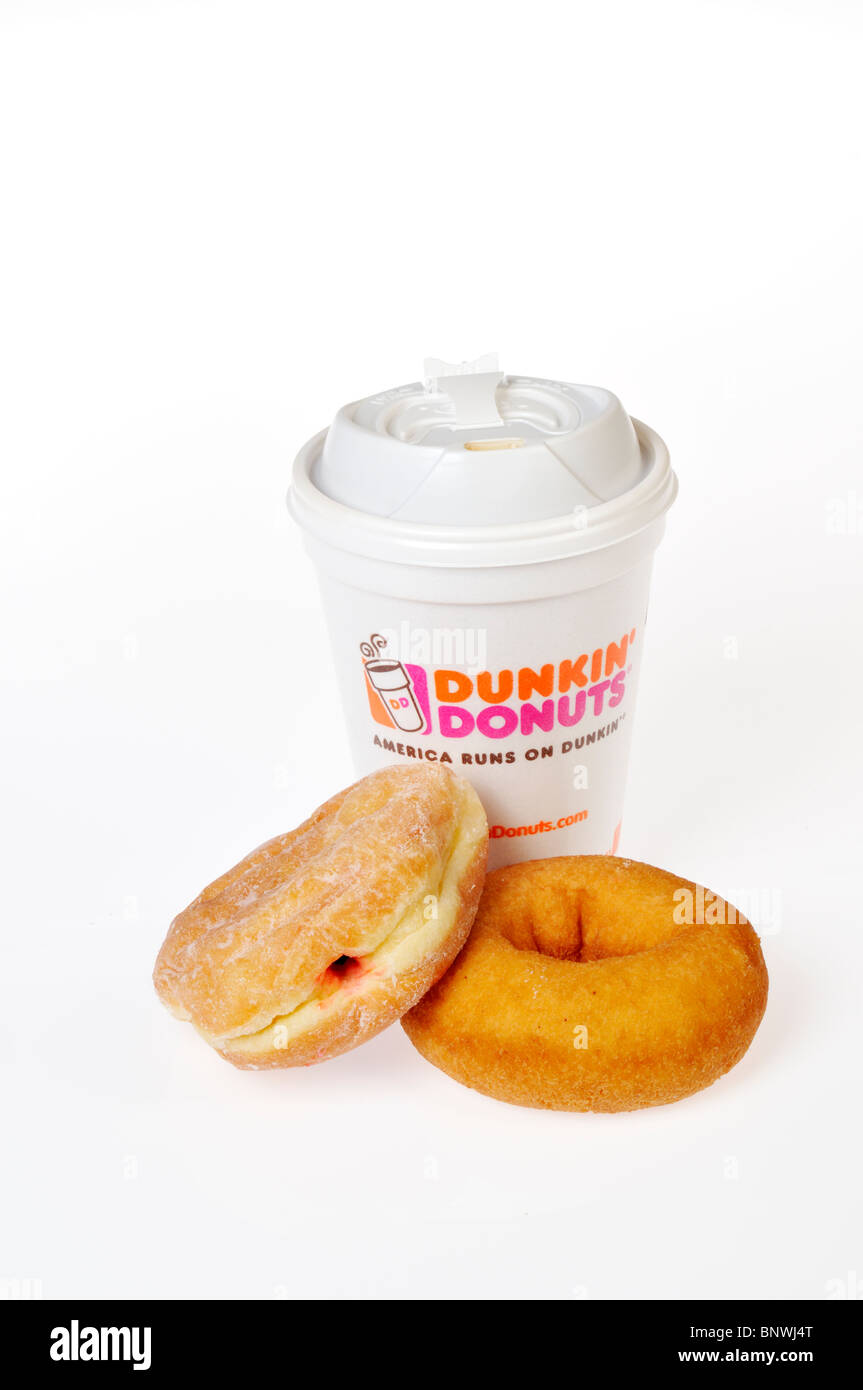 Dunkin Donuts Stock Photos & Dunkin Donuts Stock Images - Alamy