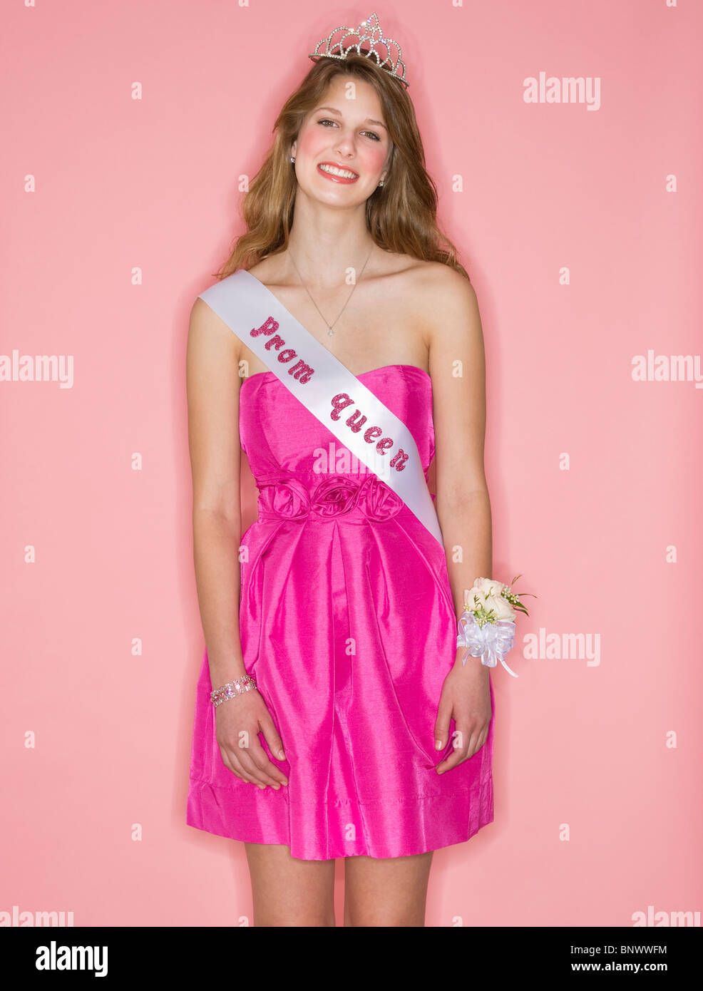 Prom Queen Stock Photos & Prom Queen Stock Images - Alamy