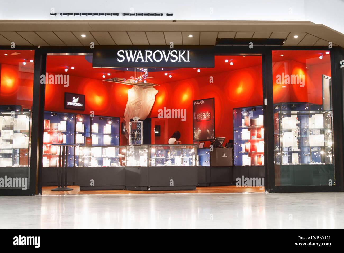 d9daf7595d33 Swarovski Shop Stock Photos   Swarovski Shop Stock Images - Page 2 ...