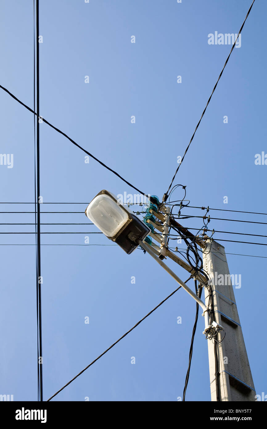 electric post stock photos electric post stock images alamy