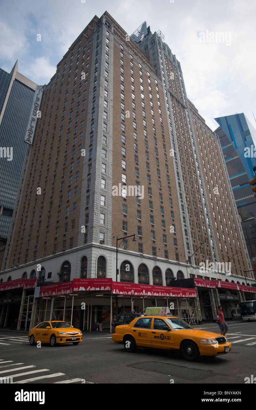 Hotel milford plaza nueva york fotos 44
